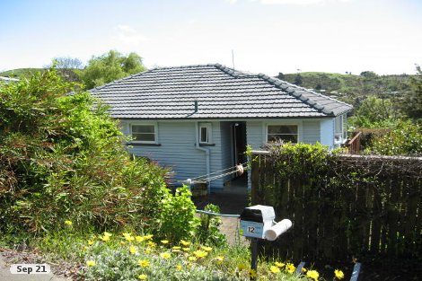 Photo of property in 12 Brunner Street Nelson South Nelson City