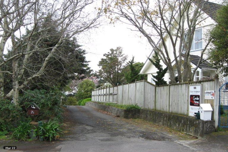 Photo of property in 7B Welbourn Terrace, Welbourn, New Plymouth, 4310