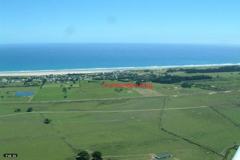 Photo of property in 14 Poseidon Way, Ahipara, Kaitaia, 0481