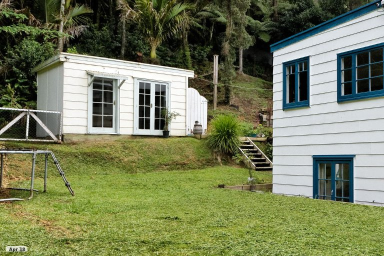 Property photo for 1188 Huia Road, Huia, Auckland, 0604