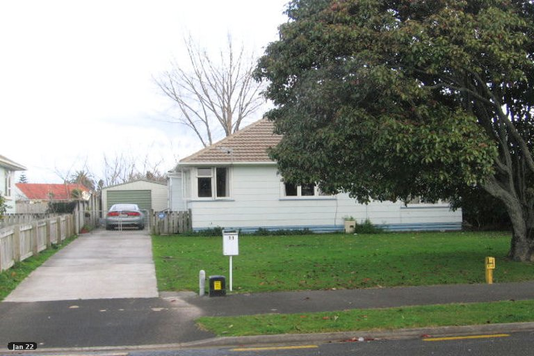 Photo of property in 11 Allenby Street, Bader, Hamilton, 3206