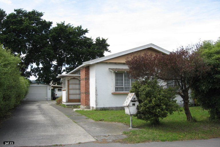 Property photo for 17 Catherine Street, Woolston, Christchurch, 8023