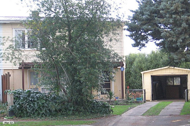 Photo of property in 15 Allenby Street, Bader, Hamilton, 3206