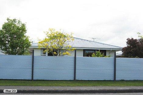 Photo of property in 9 Ashgrove Street Rangiora Waimakariri District