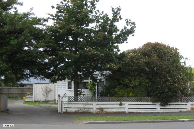 Property photo for 1/84 Hargood Street, Woolston, Christchurch, 8062