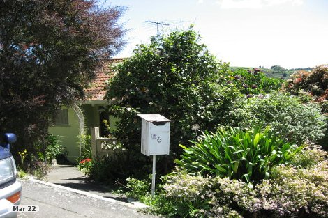 Photo of property in 6 Brunner Street Nelson South Nelson City