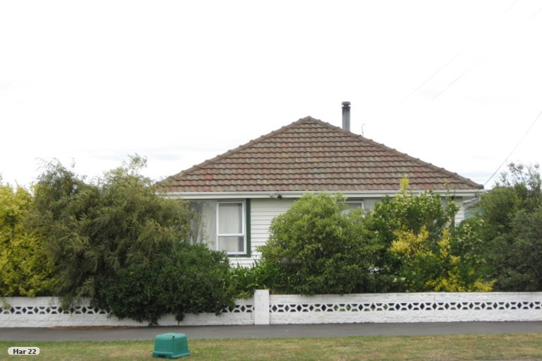 Property photo for 94 Hargood Street, Woolston, Christchurch, 8062