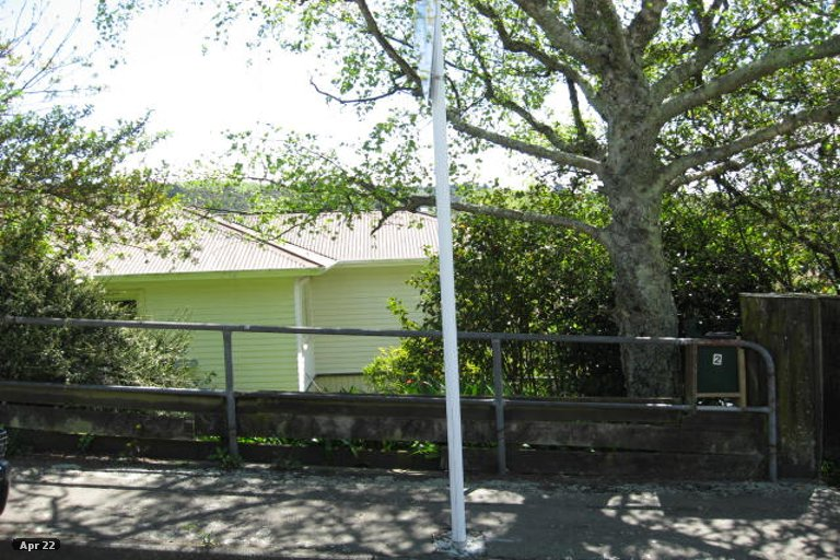 Photo of property in 2 Brunner Street, Nelson South, Nelson, 7010