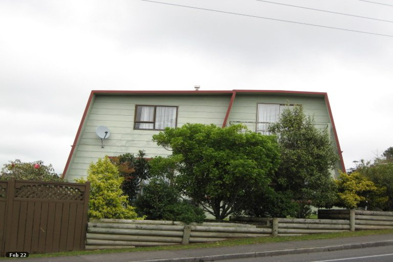 Photo of property in 87 Cumberland Street, Welbourn, New Plymouth, 4312