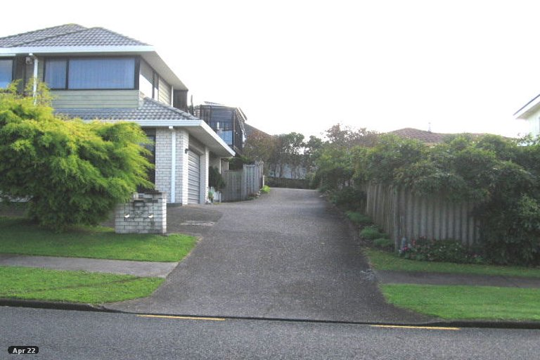 Property photo for 1/32 Bucklands Beach Road, Bucklands Beach, Auckland, 2012