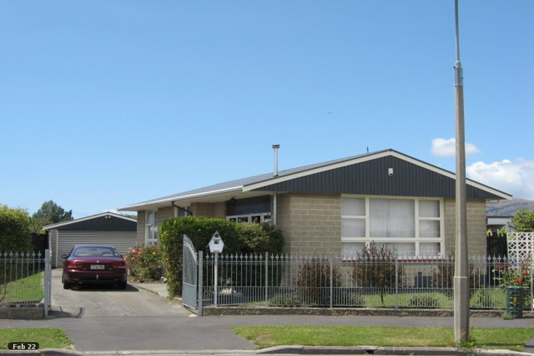Property photo for 15 Gow Place, Woolston, Christchurch, 8062
