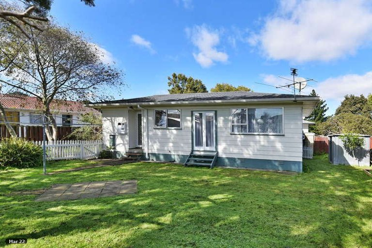 Property photo for 1/118 Hillcrest Road, Papatoetoe, Auckland, 2025