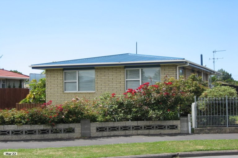 Property photo for 11 Gow Place, Woolston, Christchurch, 8062