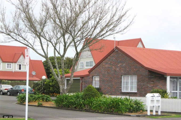 Photo of property in 117 Cumberland Street, Welbourn, New Plymouth, 4312