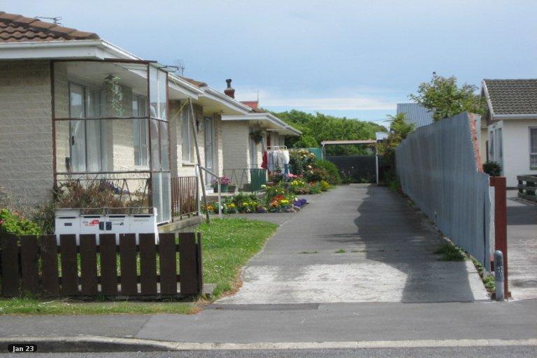 Property photo for 2/12 Lane Street, Woolston, Christchurch, 8023