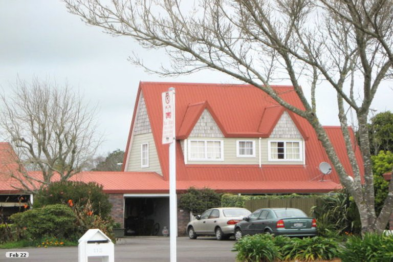 Photo of property in 115 Cumberland Street, Welbourn, New Plymouth, 4312