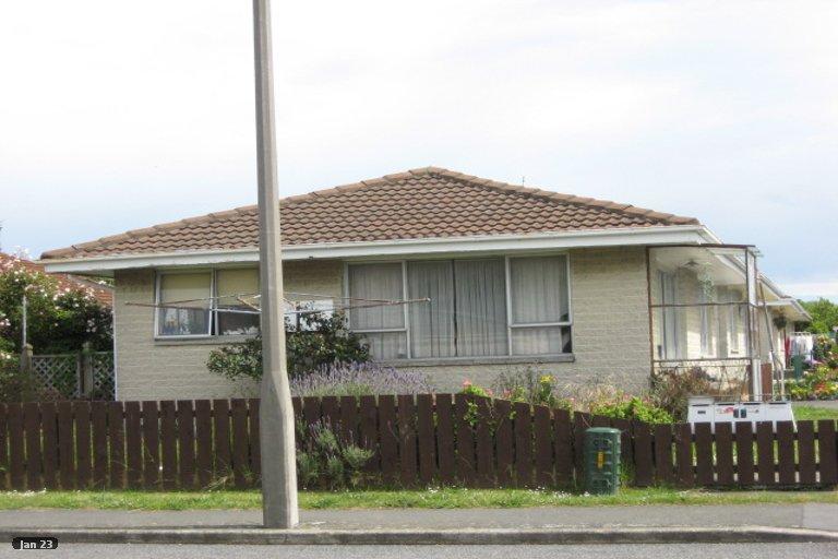 Property photo for 3/12 Lane Street, Woolston, Christchurch, 8023