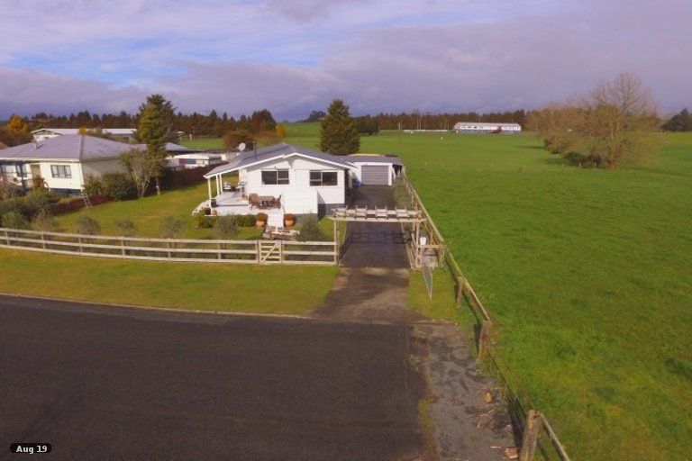 Property photo for 32 Kennedy Drive, Putaruru, 3411