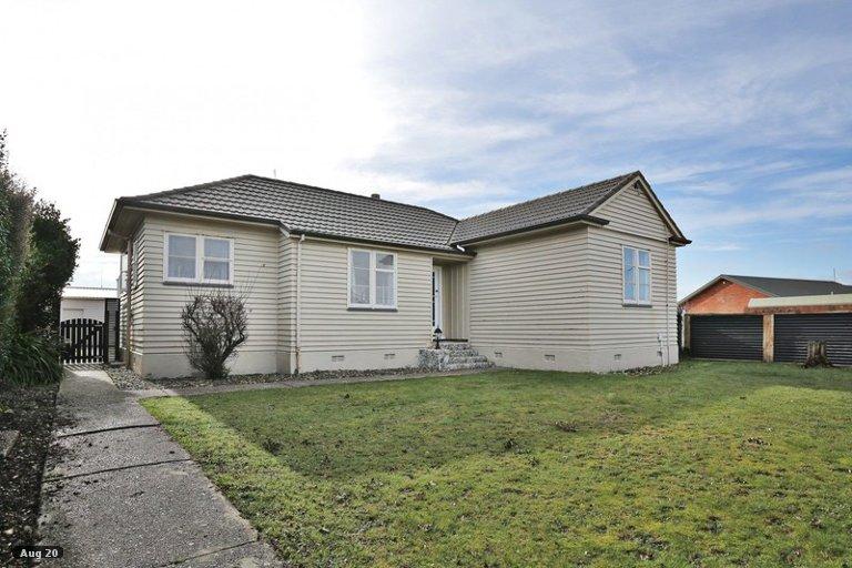 Property photo for 478 Tweed Street, Georgetown, Invercargill, 9812