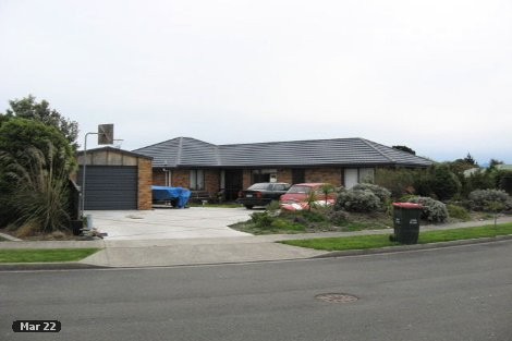 Photo of property in 11 Hoult Crescent Monaco Nelson City