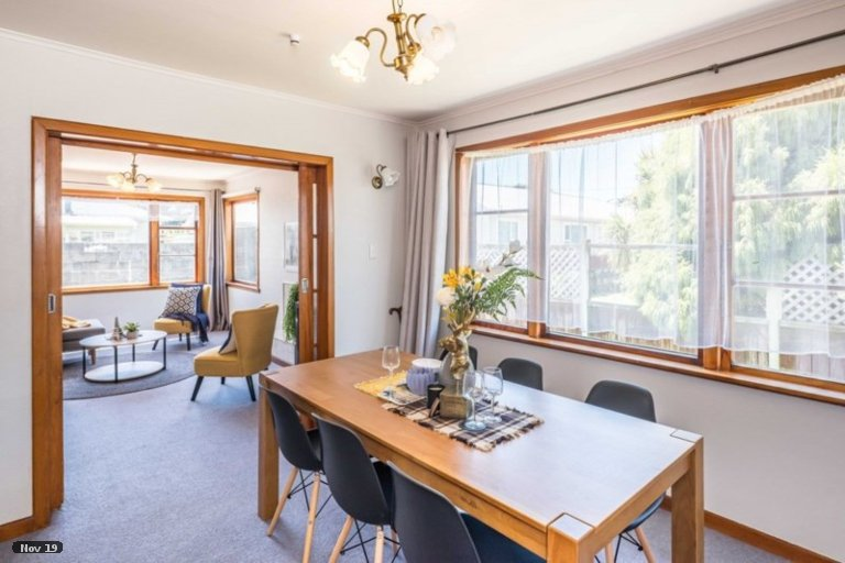 Property photo for 101 Ira Street, Miramar, Wellington, 6022