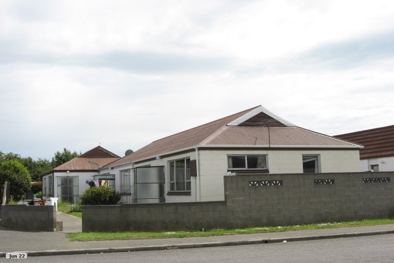 Property photo for 5/16 Lane Street, Woolston, Christchurch, 8023