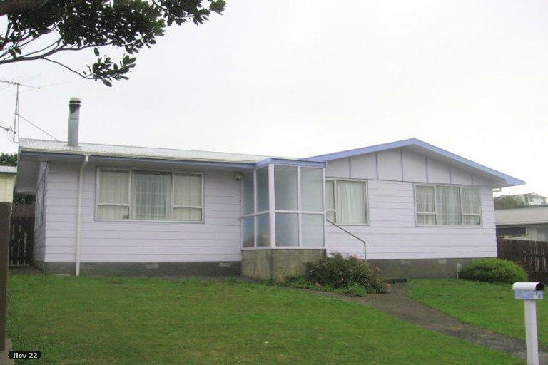 Photo of property in 74 Conclusion Street, Ascot Park, Porirua, 5024
