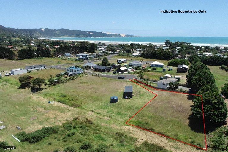 Photo of property in 16 Poseidon Way, Ahipara, Kaitaia, 0481