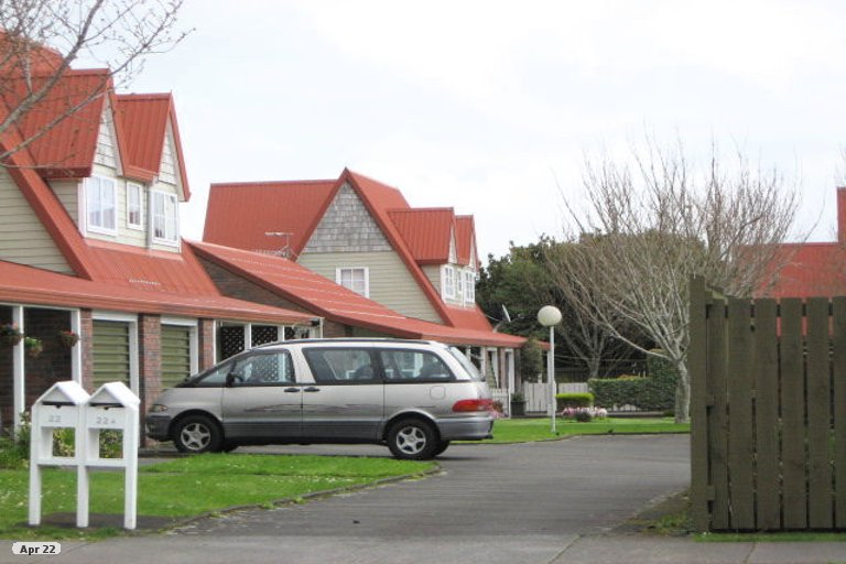 Photo of property in 22A Arawa Street, Welbourn, New Plymouth, 4312