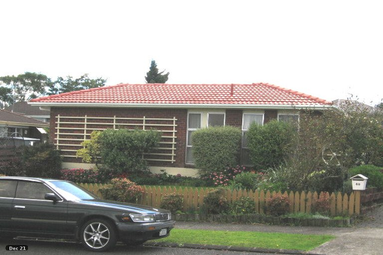 Property photo for 2/38 Galsworthy Place, Bucklands Beach, Auckland, 2014