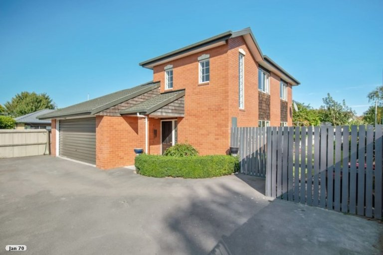 Property photo for 81A Dunbars Road, Halswell, Christchurch, 8025