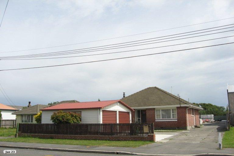 Property photo for 24 Lane Street, Woolston, Christchurch, 8023
