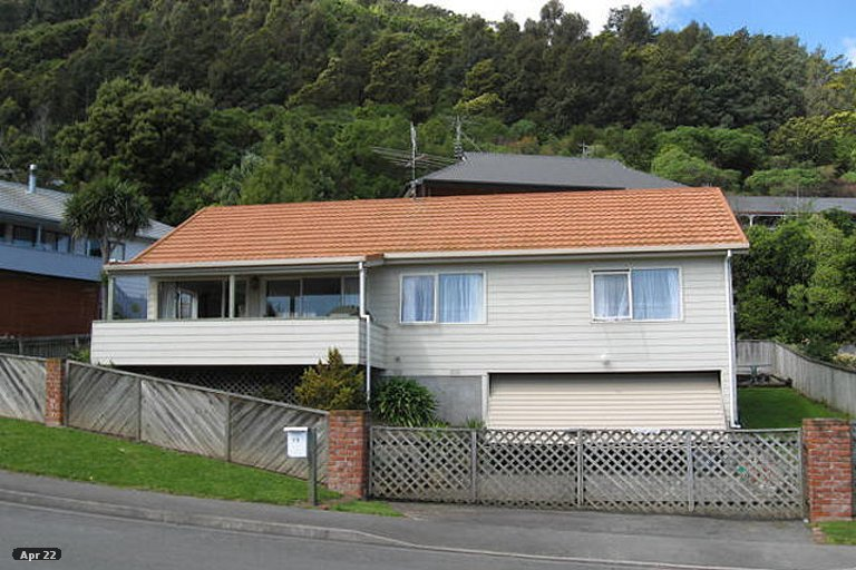 Photo of property in 77 Brunner Street, Nelson South, Nelson, 7010