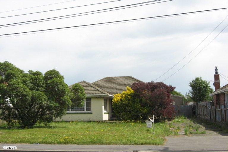 Property photo for 26 Lane Street, Woolston, Christchurch, 8023