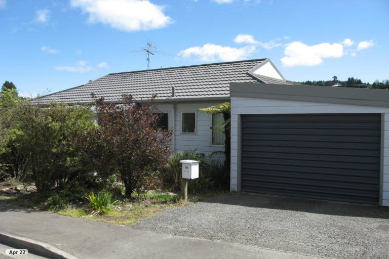 Photo of property in 76 Brunner Street, Nelson South, Nelson, 7010