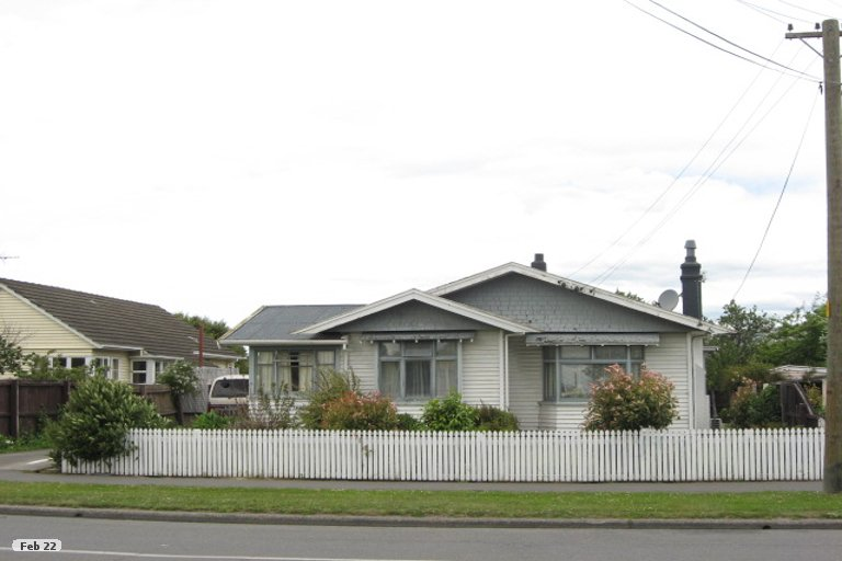 Property photo for 12 Hargood Street, Woolston, Christchurch, 8062