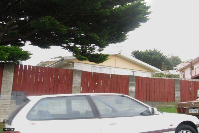 Photo of property in 3 Sombrero View, Ascot Park, Porirua, 5024