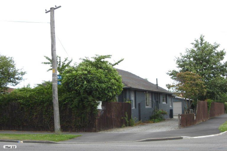 Property photo for 30 Hargood Street, Woolston, Christchurch, 8062
