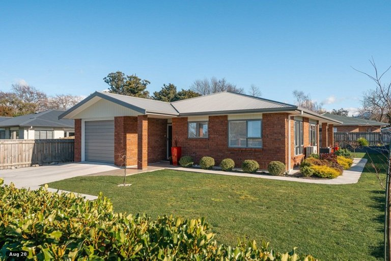 Photo of property in 96 East Street, Greytown, 5712
