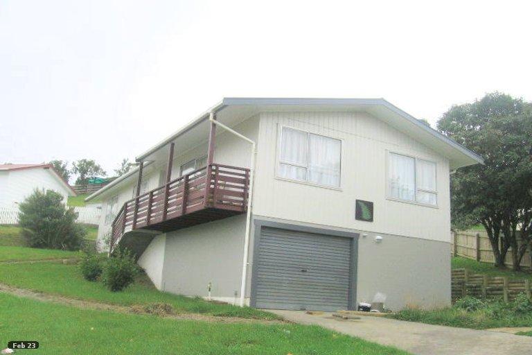 Photo of property in 9 Sombrero View, Ascot Park, Porirua, 5024