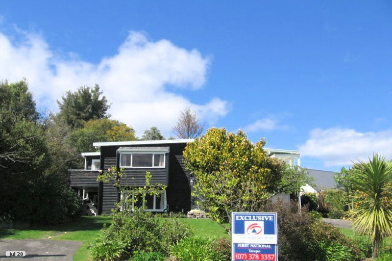 Property photo for 64 Kurupae Road, Hilltop, Taupo, 3330