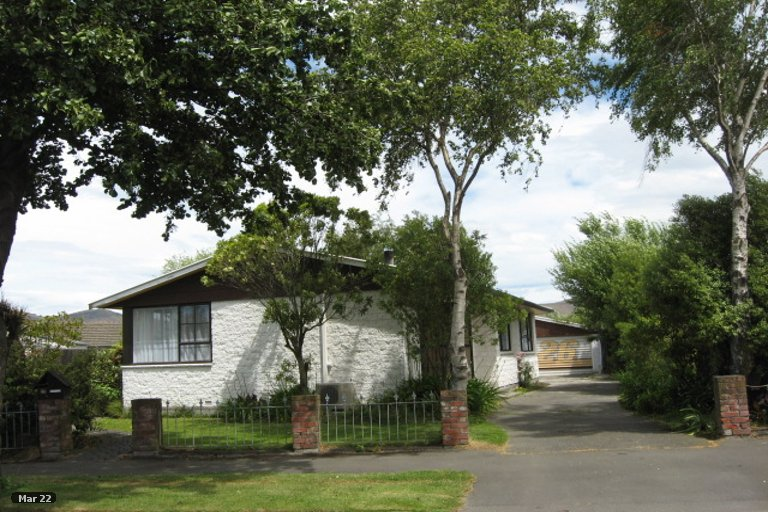 Property photo for 26 Claymore Street, Woolston, Christchurch, 8062