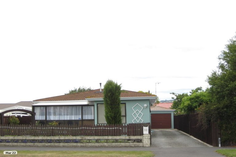 Property photo for 32 Hargood Street, Woolston, Christchurch, 8062