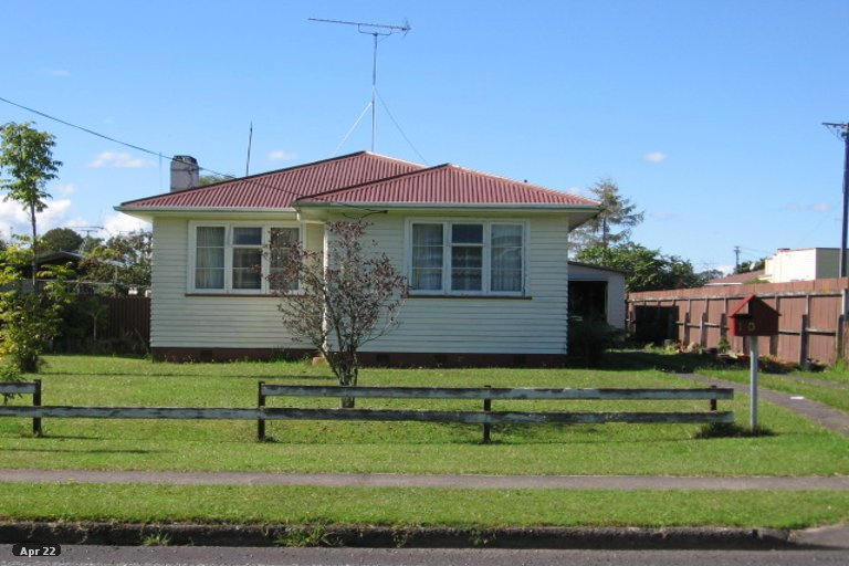 Property photo for 10 Grey Street, Putaruru, 3411
