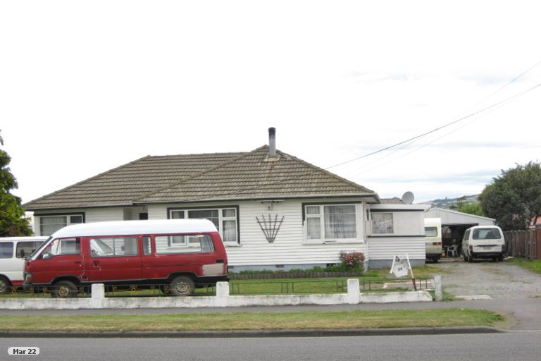 Property photo for 34 Hargood Street, Woolston, Christchurch, 8062