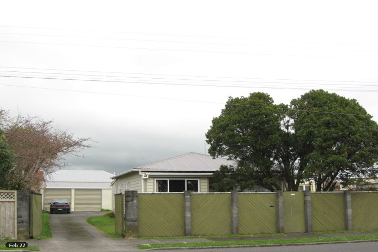 Photo of property in 4 Oriental Street, Welbourn, New Plymouth, 4312