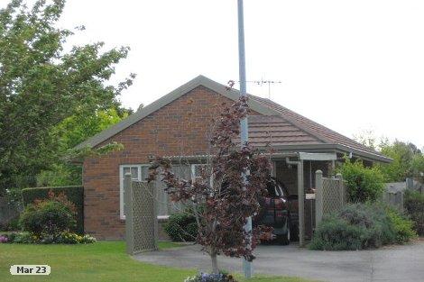Photo of property in 25A Bridget Lane Rangiora Waimakariri District