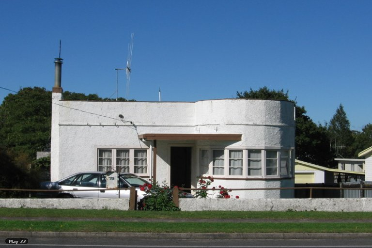 Photo of property in 72 Arapuni Street, Putaruru, 3411