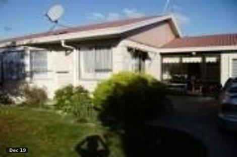 Photo of property in 43 Blackett Street Rangiora Waimakariri District