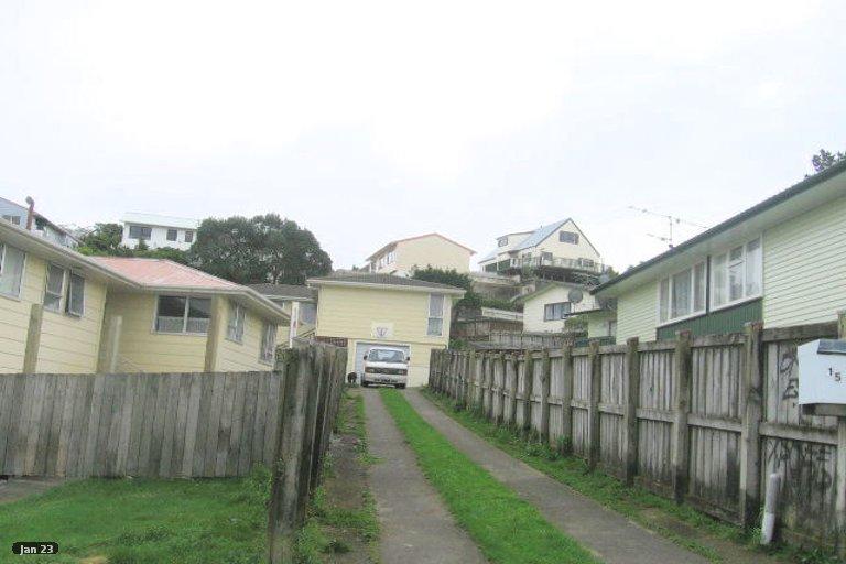 Photo of property in 17 Sombrero View, Ascot Park, Porirua, 5024